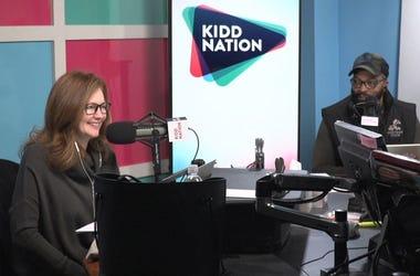 Kidd Kraddick Morning Show