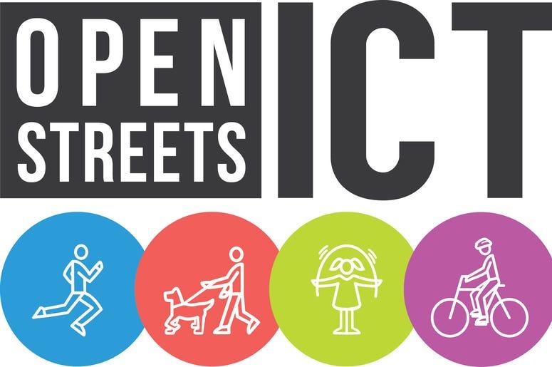 Open Streets ICT 2020