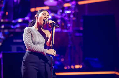 Alessia Cara 60th Annual GRAMMY Award
