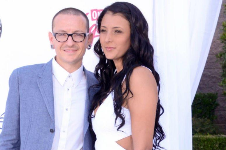 Chester and Talinda Bennigton