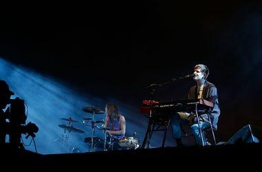 James Blake has releases star-studded 'Assume Form' album