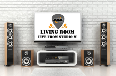 Living Room Live from Studio M