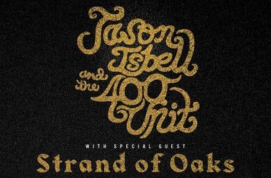 Jason Isbell Riverside