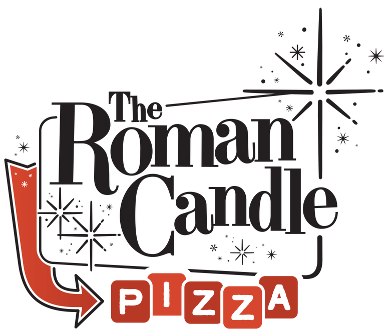 the roman logo logo