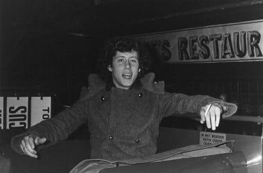 Arlo Guthrie image