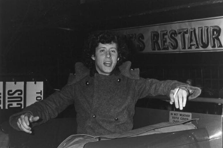 Arlo Guthrie image