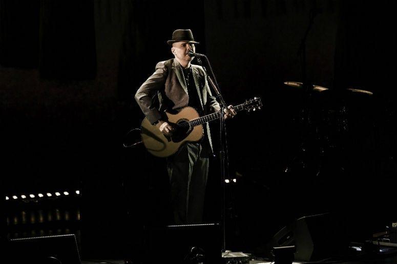 Billy Corgan of Smashing Pumpkins