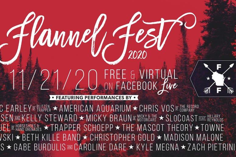 flannel fest info