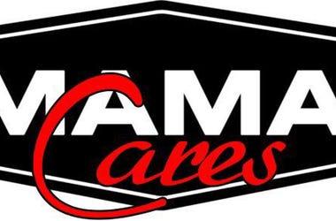 MAMA Cares Logo
