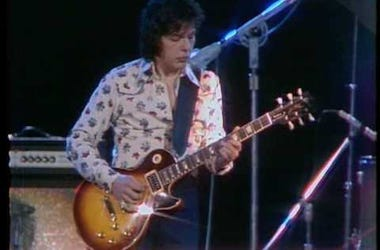 Bj Thomas-Somebody done somebody wrong song-midnight special.mpg