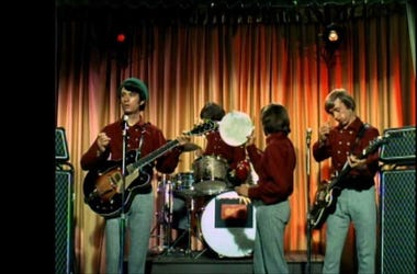 The Monkees - Last Train To Clarksville 1966