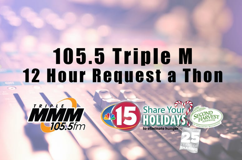 request a thon