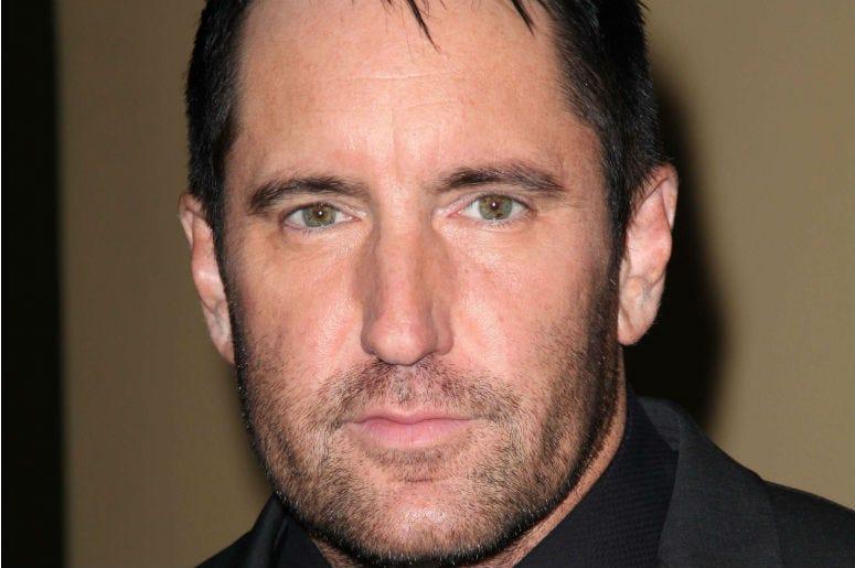 Trent Reznor of Nine Inch Nails