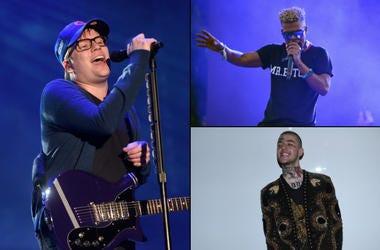 Fall Out Boy x iLoveMakonnen x Lil Peep
