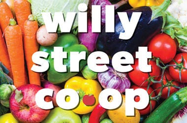 Willy St Co Op