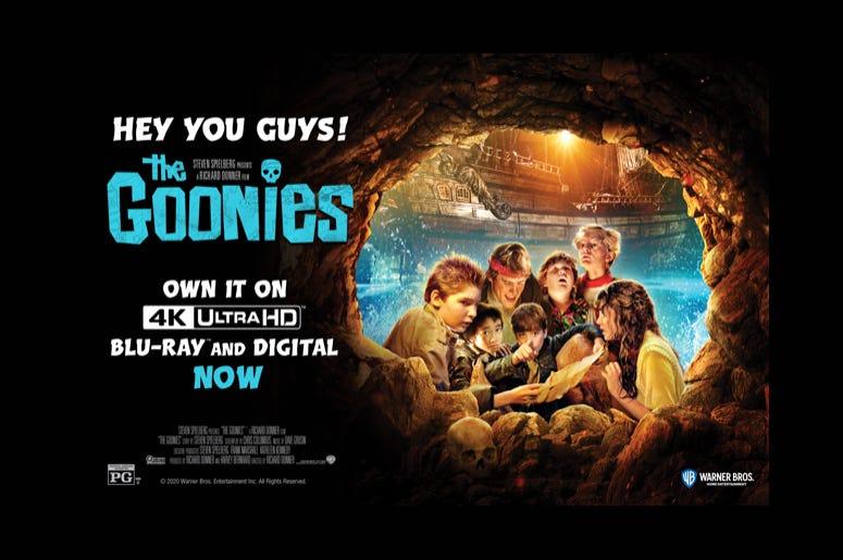 The Goonies 775x515