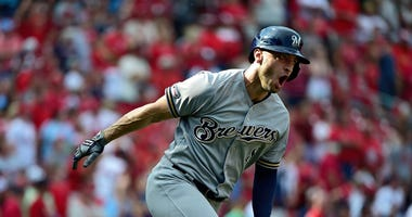 Ryan Braun, Milwaukee Brewers