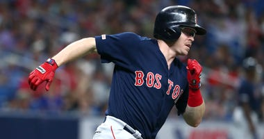Brock Holt, Boston Red Sox