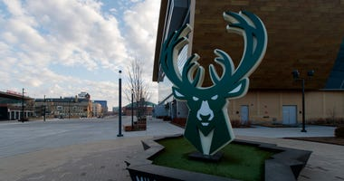 Milwaukee Bucks, Fiserv Forum