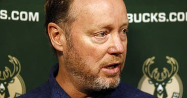 Bucks Mike Budenholzer