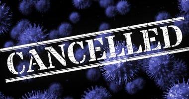 Keep Up With Coronavirus Cancellations