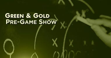 Green & Gold Pre-Game Show