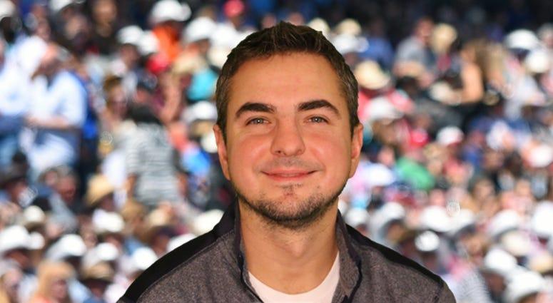 Ryan Horvat