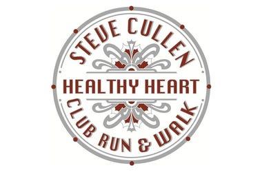 24th Annual Steve Cullen Healthy Heart Run/Walk.