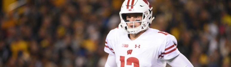 With Hornibrook gone, what's next at QB for Badgers?
