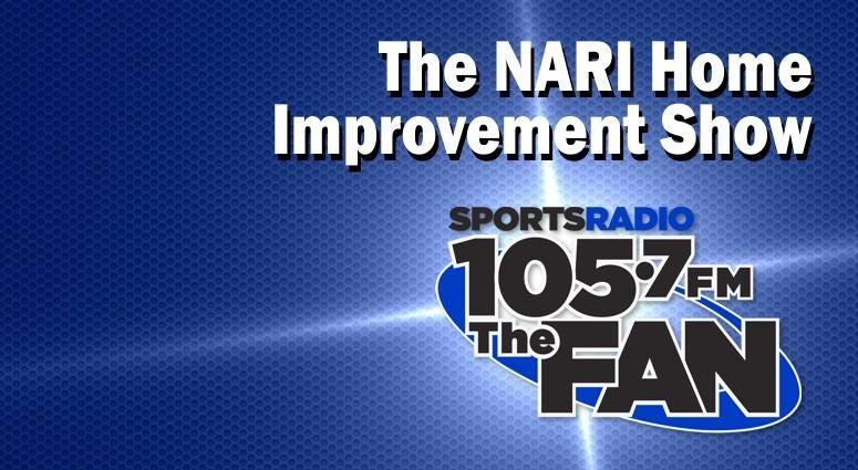 Nari Home Improvement Show 2020.Nari Home Improvement Show 105 7fm The Fan