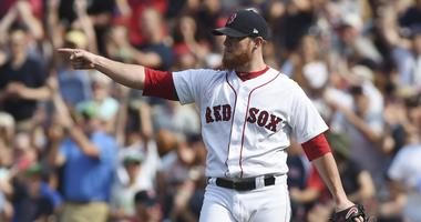 Kimbrel nearing contract decision