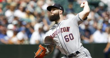 Heyman: Keuchel makes sense for the Brewers, he fits
