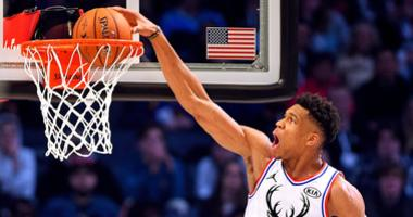 """Giannis says N-O to """"Space Jam 2"""" role"""