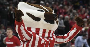 Wisconsin gets a 5 seed and will face Oregon