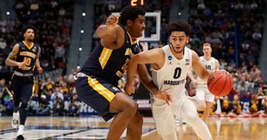 Marquette: Season in review