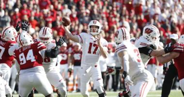 Badgers defense does just enough for the win Nebraska
