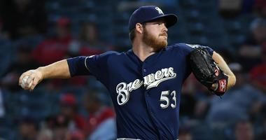 PREVIEW: Brewers vs Cardinals GM2