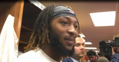 Packers Aaron Jones