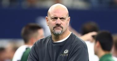 Packers Mike Pettine