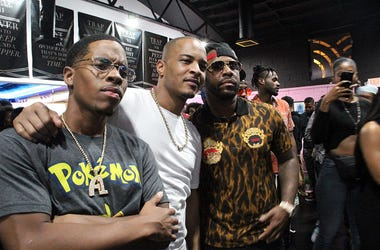 T.I.'s Trap Music Museum