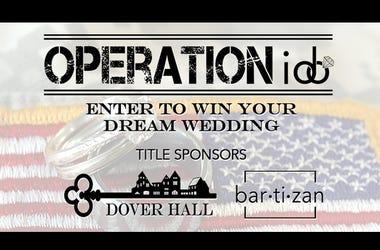 Dover Hall Operation I Do