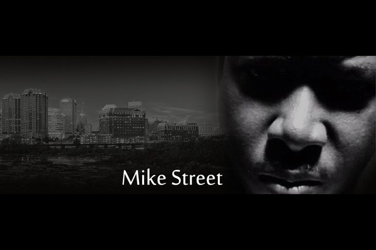 Mike Street