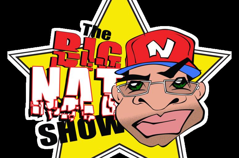 big nat logo