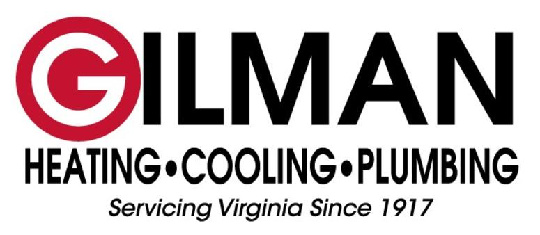 Gilman Heating Cooling Plumbing