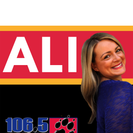 Ali- Weekdays 11am-3pm