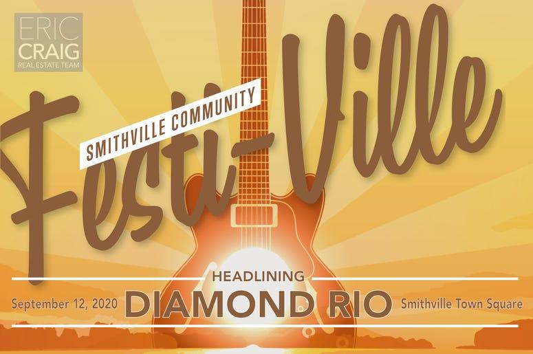 Smithville Festi-ville 2020