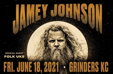 Jamey Johnson 2021