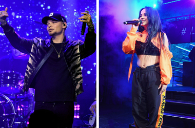 """Kane Brown and Becky G release Spanish-language version of """"Lost in the Middle of Nowhere"""""""