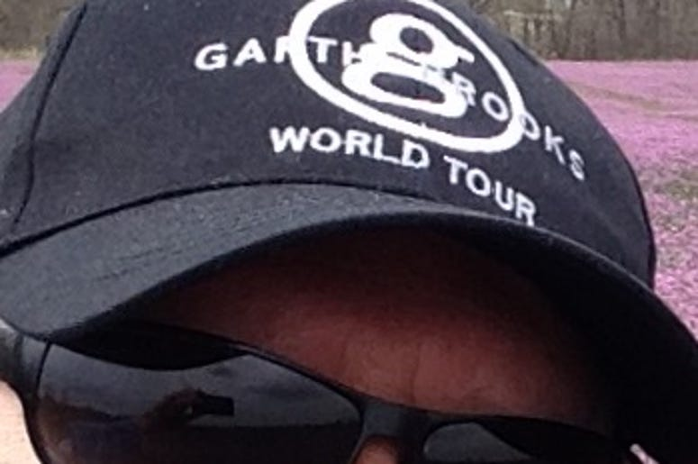 Garth tickets for May 6th show