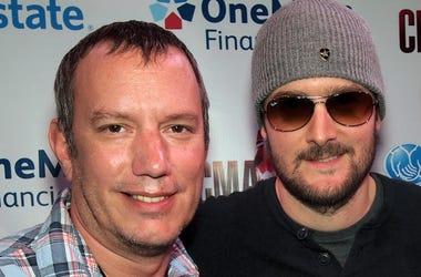 Shotgun and Eric Church